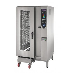 Horno a gas mixto programable 20 GN 2/1 - CDT 220 G