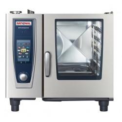Rational SCC XS 6 GN 1/1 eléctrico- Self Cooking Center 61