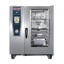 Rational SCC 101 - 10 GN 1/1 eléctrico- Self Cooking Center 101