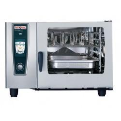 Rational SCC 62 - 6 GN 2/1 eléctrico- Self Cooking Center 62