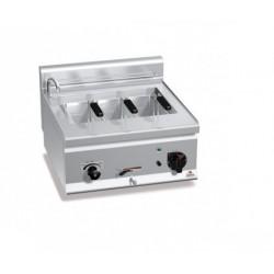 Cuecepastas eléctrico 25 L - Berto's Plus 600