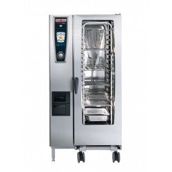 Rational SCC 201 - 20 GN 1/1 eléctrico - Self Cooking Center 201