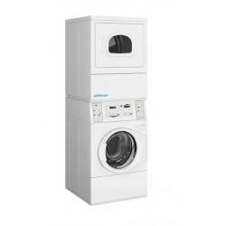 Columna de lavado LC/DR 10 P blanca