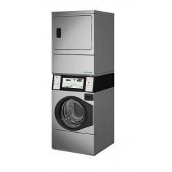 Columna de lavado LC/DR 10 P inox