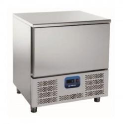 Abatidor de temperatura Edenox AMM-05 - panel FAST