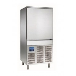 Abatidor de temperatura Edenox AM-101 - panel FAST