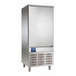 Abatidor de temperatura Edenox AM-161 - panel FAST