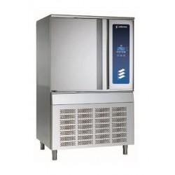 Abatidor de temperatura Edenox AM-102 - panel FAST