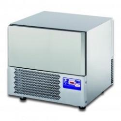Abatidor de temperatura 3 bandejas AT 3 T