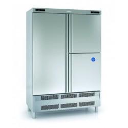 Armario mixto refrigeración + congelación Snack ARSM-140-3
