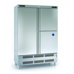 Armario mixto refrigeración + departamento pescado Snack ARSP-140-3