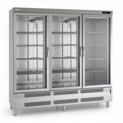 Armario congelación Snack ACSV-210-3