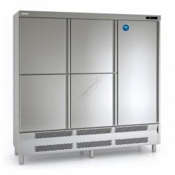 Armario refrigeración + departamento pescado Snack ARSP-210-5