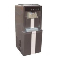 Máquina de helado soft IS-J35 XL - 3 grifos