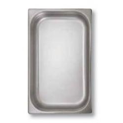 Bandeja Gastronorm 1/1 - acero inox 18/10