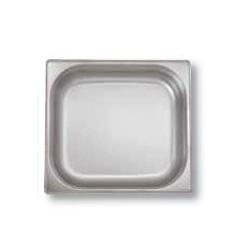 Bandeja Gastronorm 2/3 - acero inox 18/10