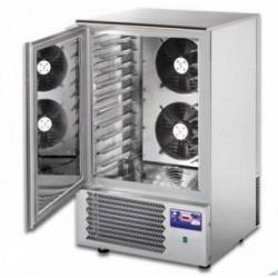 Abatidor de temperatura 7 bandejas AT 7 T