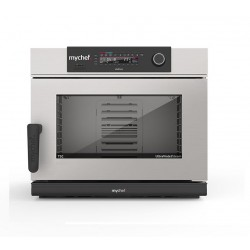 Horno Mychef Concept Serie S - 4 GN 1/1
