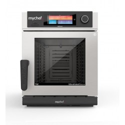 Horno Mychef Evolution Serie S - 6 GN 2/3