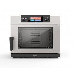 Horno Mychef Evolution Serie S - 6 GN 1/1 - gama T