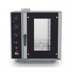 Horno a gas mixto FM RXB 606 GAS - analógico