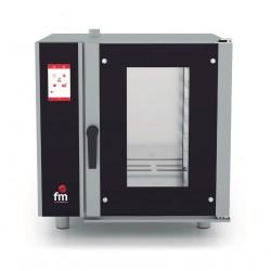 Horno eléctrico mixto FM RXB 606 V7 - programable