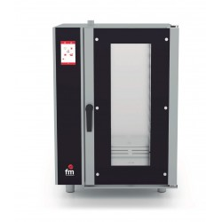 Horno eléctrico mixto FM RXB 610 V7 - programable