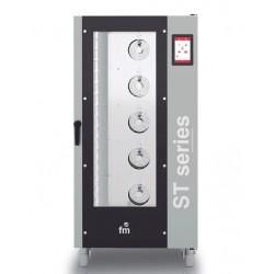 Horno ST 616 V7 - 16 GN 1/1 eléctrico programable táctil