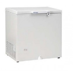 Arcón congelador tapa ciega HC 320
