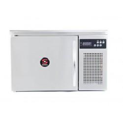 Abatidor de temperatura Sammic AB-3 - 3 GN 2/3