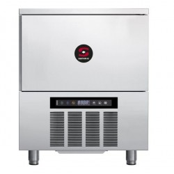 Abatidor de temperatura Sammic AB-5 - 5 GN 1/1
