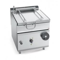 Sartén basculante eléctrica 80 L - Berto's Maxima 900