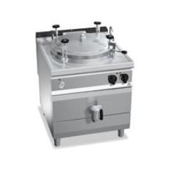 Marmita eléctrica autoclave 100 L - calentamiento indirecto