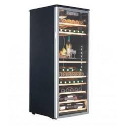 Armario expositor vino BACCO 350