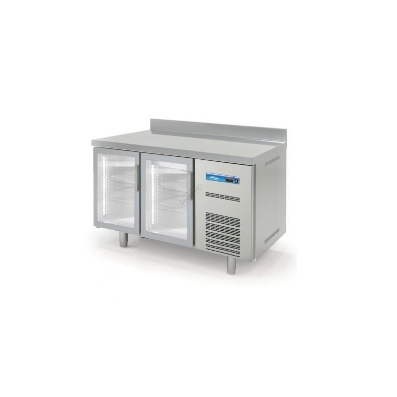 Mesa fría 3 puertas cristal MD 200 - Gama Speed