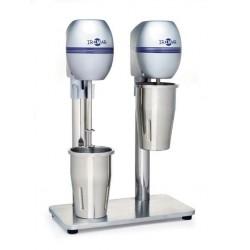 Batidora licuadora de bebidas doble BBE-D