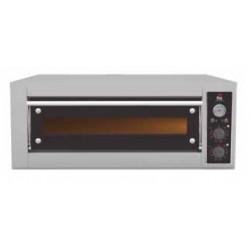 Horno eléctrico pizzas HP 433