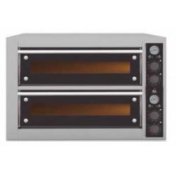Horno eléctrico pizzas HP 833