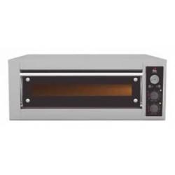 Horno eléctrico pizzas HP 633