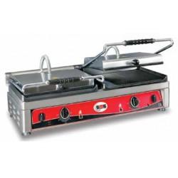 Sandwichera - grill G2-1R+1L