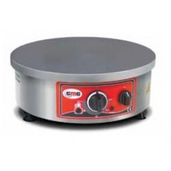 Crepera eléctrica 40 cm diámetro - CREPR-40