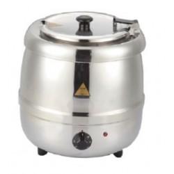 Olla de sopa caliente CS-L 10 INOX