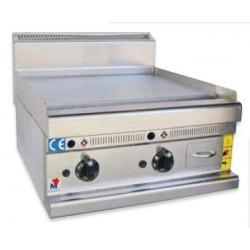 Fry top a gas de sobremesa - PG60600