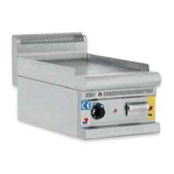 Fry top eléctrico cromo duro de sobremesa - PE40600