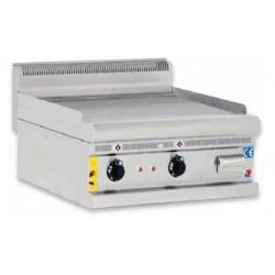 Fry top eléctrico cromo duro de sobremesa - PE60600