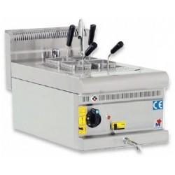 Cuecepastas eléctrico 4 cestas - CP40600