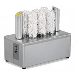 Máquina de pulir y secar...