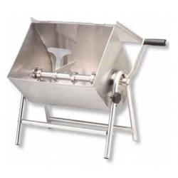Amasadora de carne manual M10