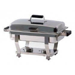 Chafing dishes CHD-TE