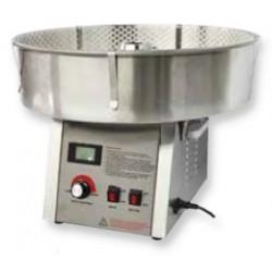 Máquina algodón de azúcar MA-400 Inox